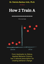 How 2 Train book cover