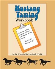 Mustang Taming Workbook
